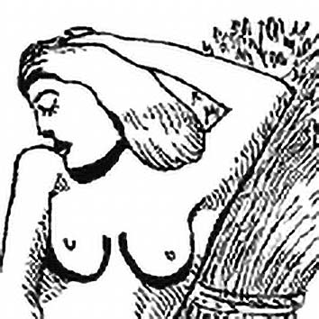 Picture of the Roman Grain Goddess Ceres from our Roman mythology image library. Illustration by Chas Saunders.