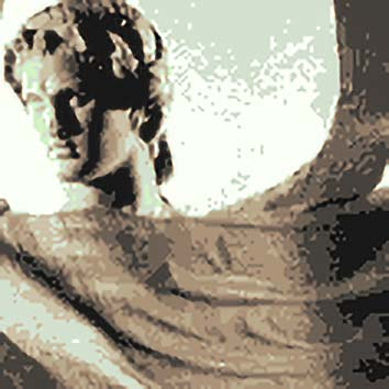 Picture of the Greek Dream God Morpheus from our Greek mythology image library. Illustration by Chas Saunders.